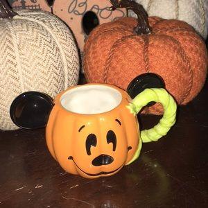 Mickey Mouse Halloween Mug
